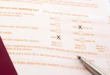 Passport Renewal: Apply Online & By Post